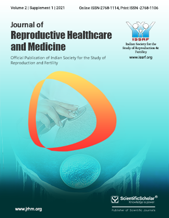Journal of Reproductive Healthcare and Medicine